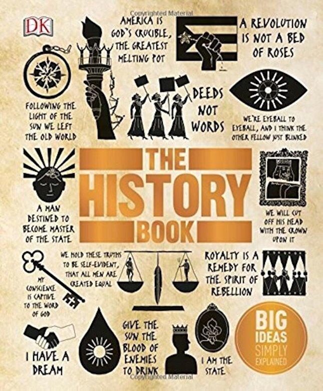 Svend Dahl - The History Book -