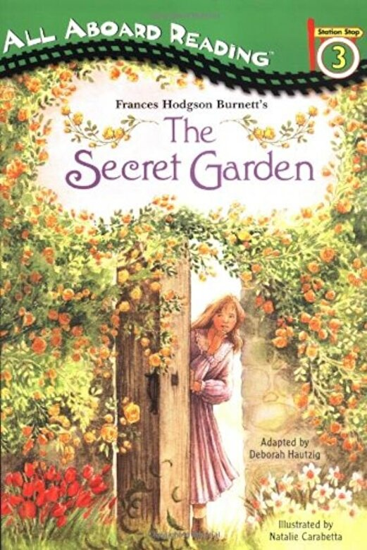 Deborah Hautzig - The Secret Garden, Paperback -