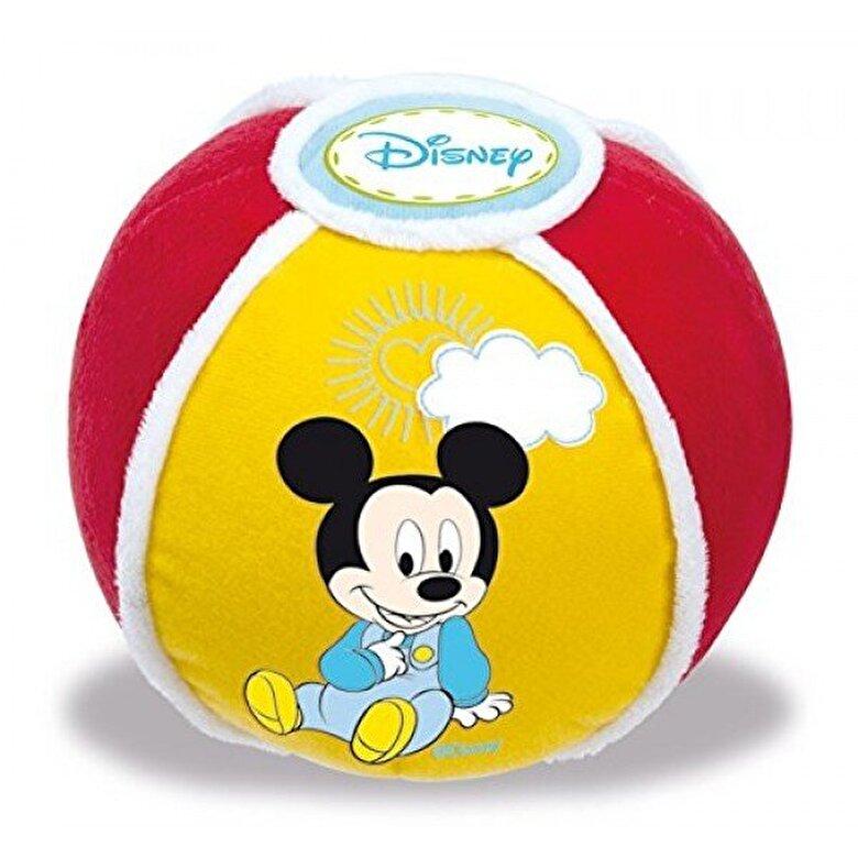 Clementoni - Minge de activitate Mickey Mouse -
