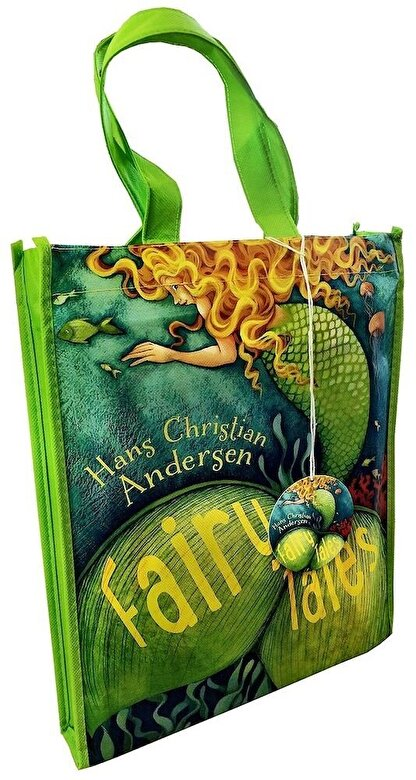 Hans Christian Andersen - Hans Christian Andersen's Fairy Tales Collection Bag -