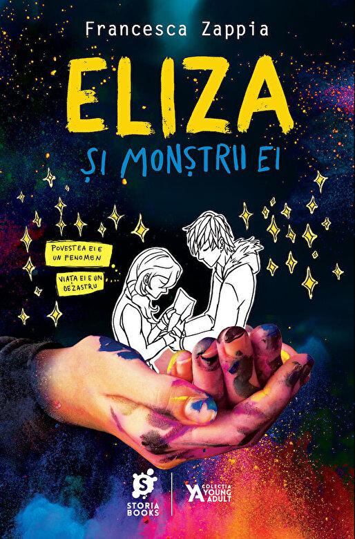 Francesca Zappia - Eliza si monstrii ei -