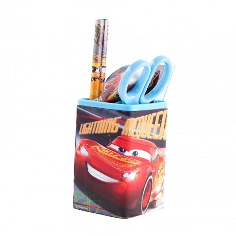 Disney Pixar - Suport birou cu instrumente de scris Cars -