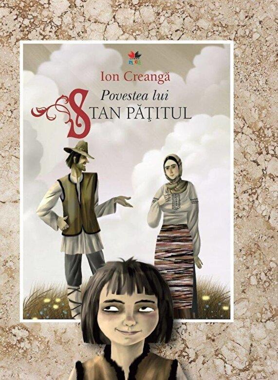 Ion Creanga - Povestea lui Stan Patitul -
