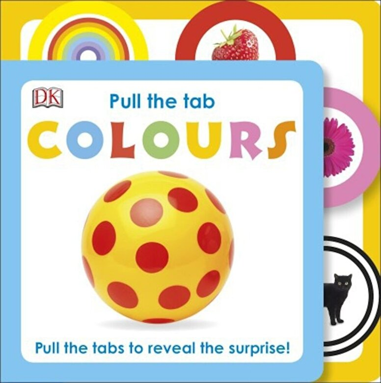 *** - Pull The Tab Colours -
