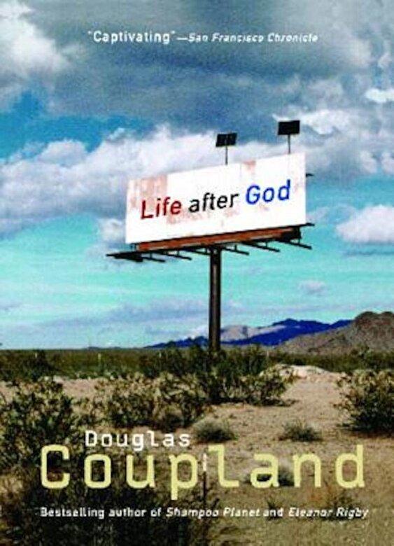 Douglas Coupland - Life After God, Paperback -