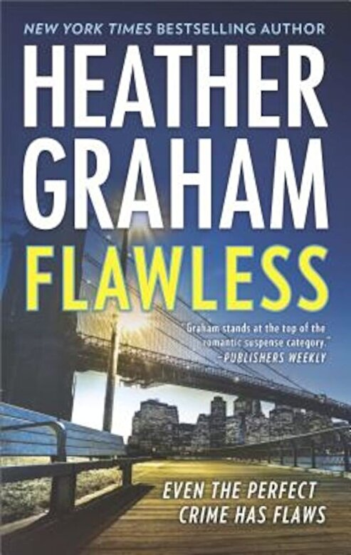 Heather Graham - Flawless, Paperback -