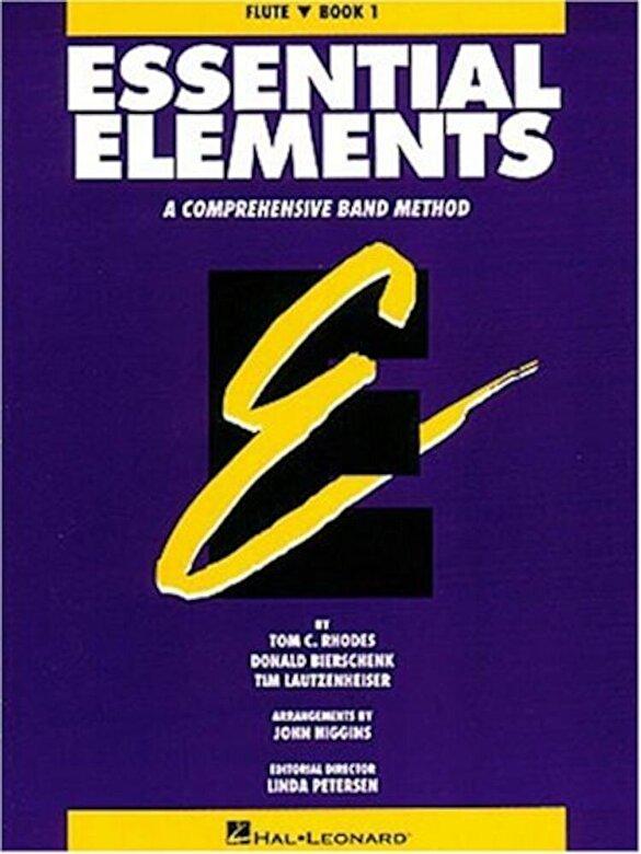 Rhodes - Essential Elements: Flute, Paperback -