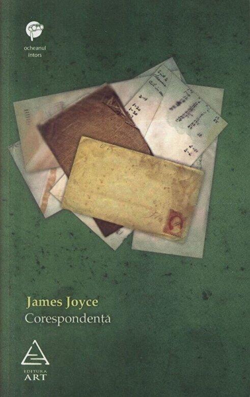 James Joyce - Corespondenta -