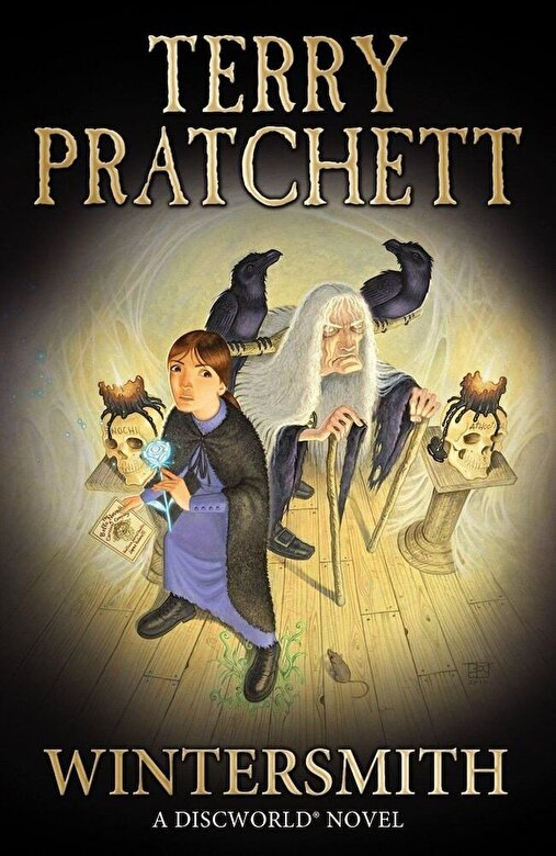 Terry Pratchett - Wintersmith -