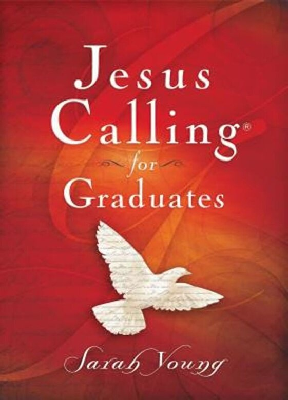 Sarah Young - Jesus Calling for Graduates, Hardcover -
