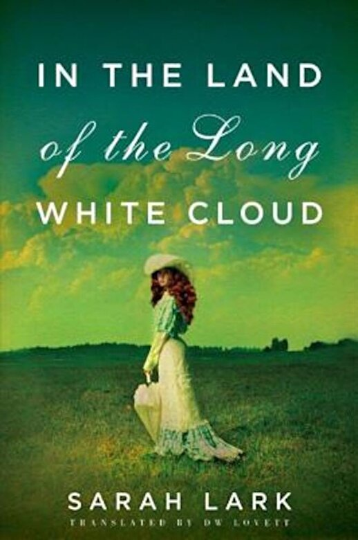 Sarah Lark - In the Land of the Long White Cloud, Paperback -
