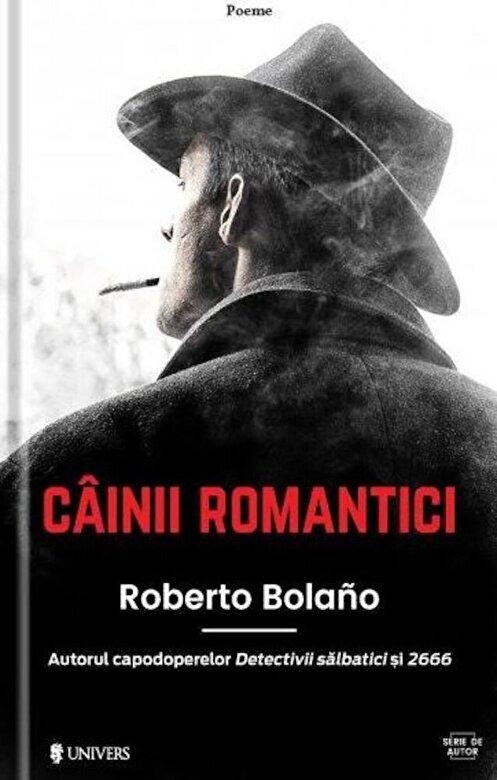 Bolano Roberto - Caini romantici -