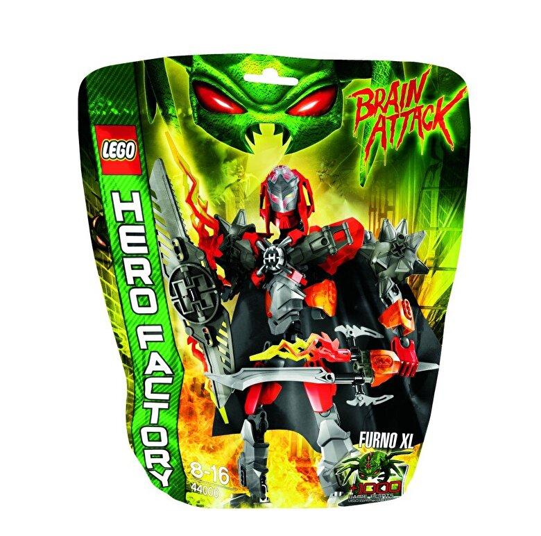 LEGO - LEGO Hero Factory - Brain Attack, Furno XL -