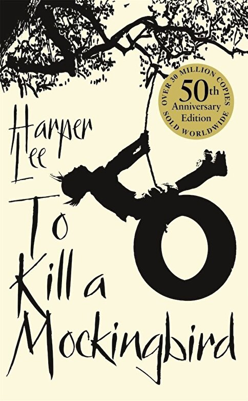 Harper Lee - To Kill a Mockingbird -