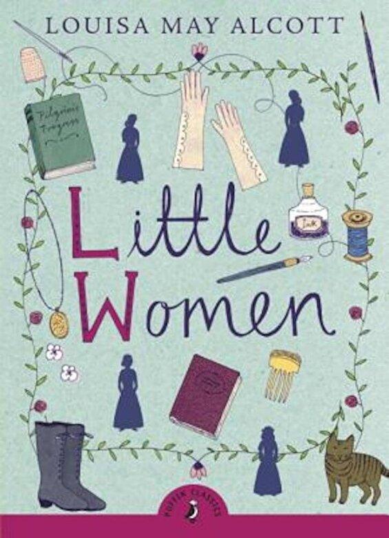 Louisa May Alcott - Little Women, Paperback -