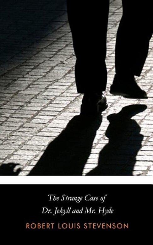 Robert Louis Stevenson - The Strange Case of Dr. Jekyll and Mr. Hyde, Paperback -