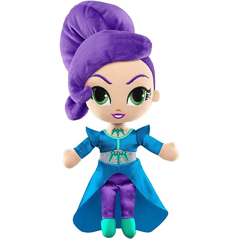 Fisher Price - Jucarie de plus Fisher-Price Shimmer and Shine, Zeta 23 cm -