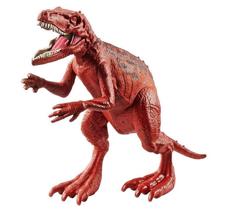Mattel - Figurina Jurassic World Attack Pack Herrerasaurus -