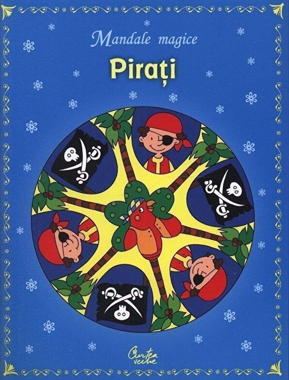 *** - Pirati. Mandale magice -