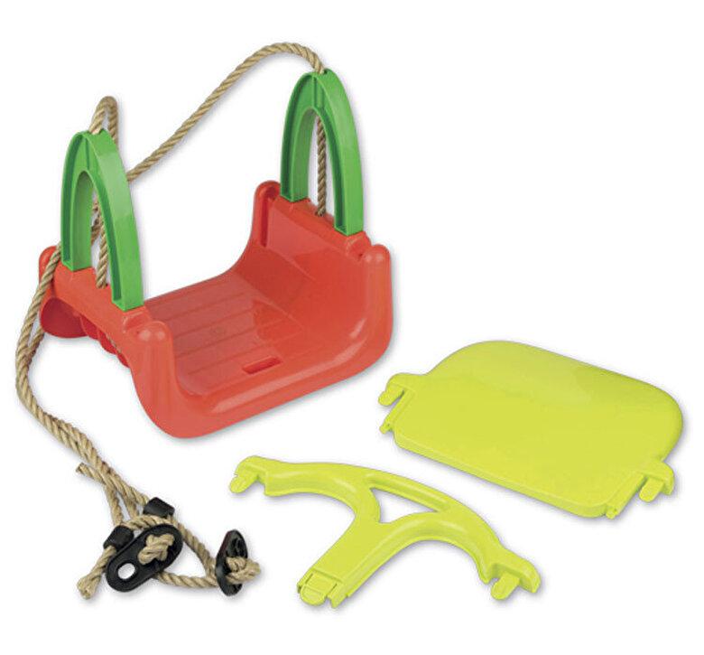 Androni Giocattoli - Leagan copii Androni 3 in 1 transformabil, din plastic -