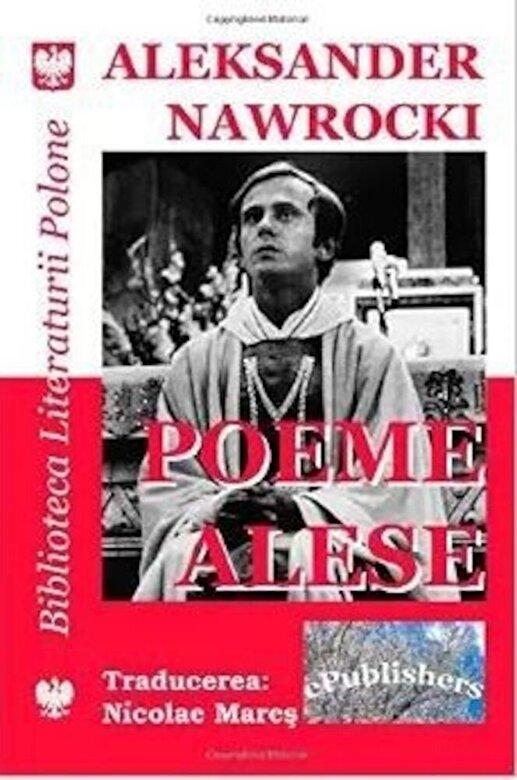 Aleksander Nawrocki - Poeme alese -