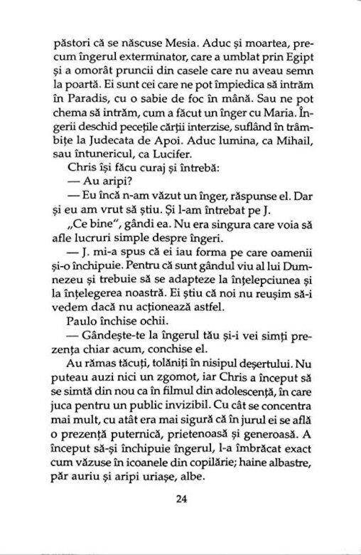 Paulo Coelho - Walkiriile -