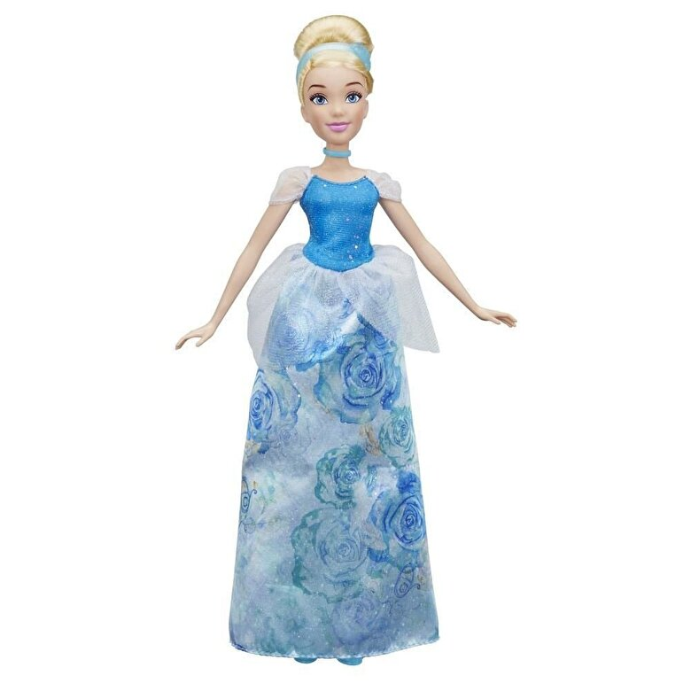 Disney - Disney Princess - Papusa Cenusareasa -