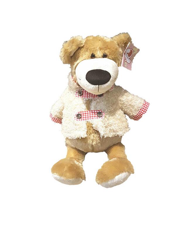 STIP - Plus Stip - Ursulet cu jacheta, 30 cm -