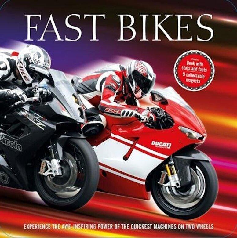 *** - Fast Bikes -