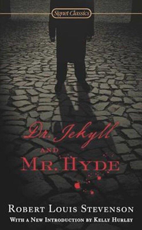 Robert Louis Stevenson - Dr. Jekyll and Mr. Hyde, Paperback -