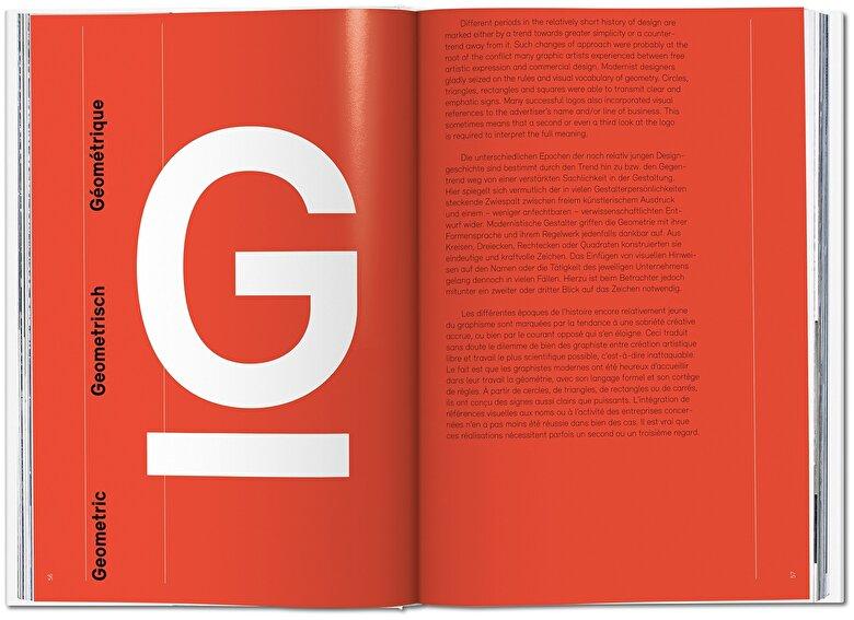 Jens Müller, R. Roger Remington - Logo Modernism -