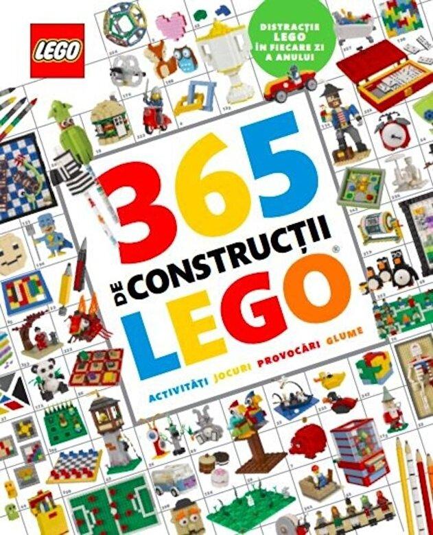 *** - 365 de constructii Lego -