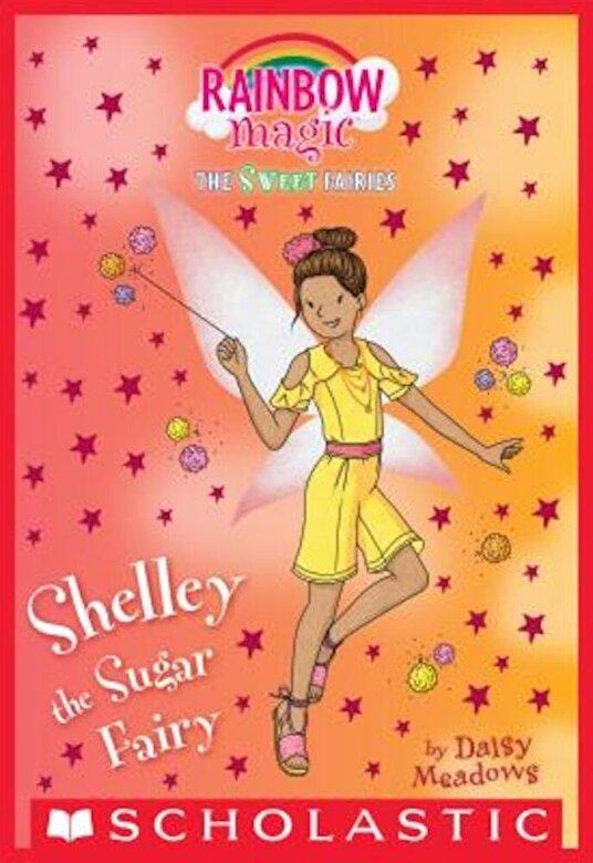 Daisy Meadows - Shelley the Sugar Fairy, Paperback -