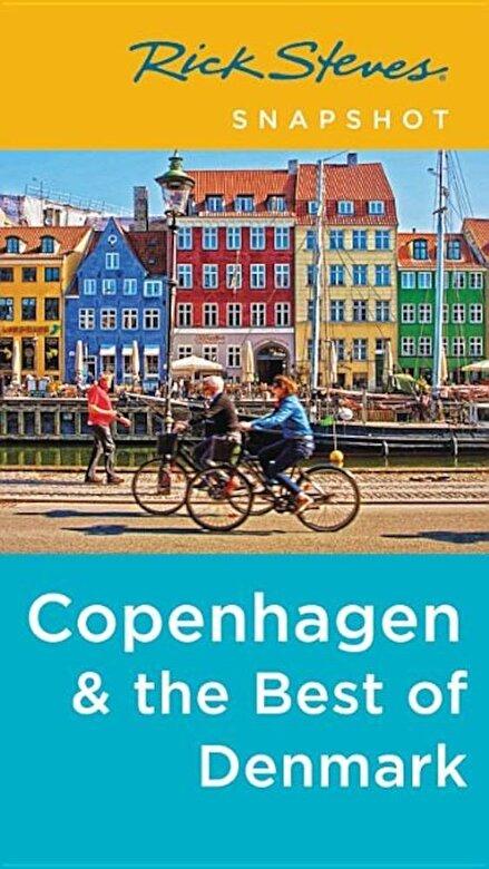 Rick Steves - Rick Steves Snapshot Copenhagen & the Best of Denmark, Paperback -