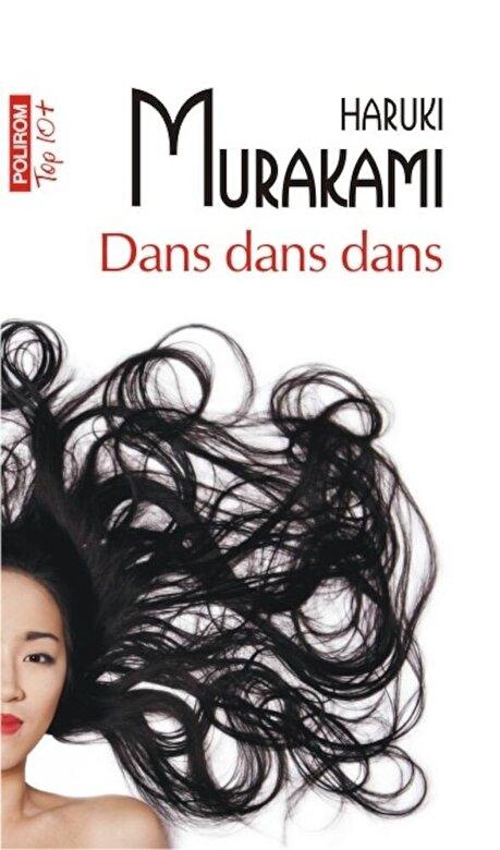 Haruki Murakami - Dans dans dans (TOP 10+) -