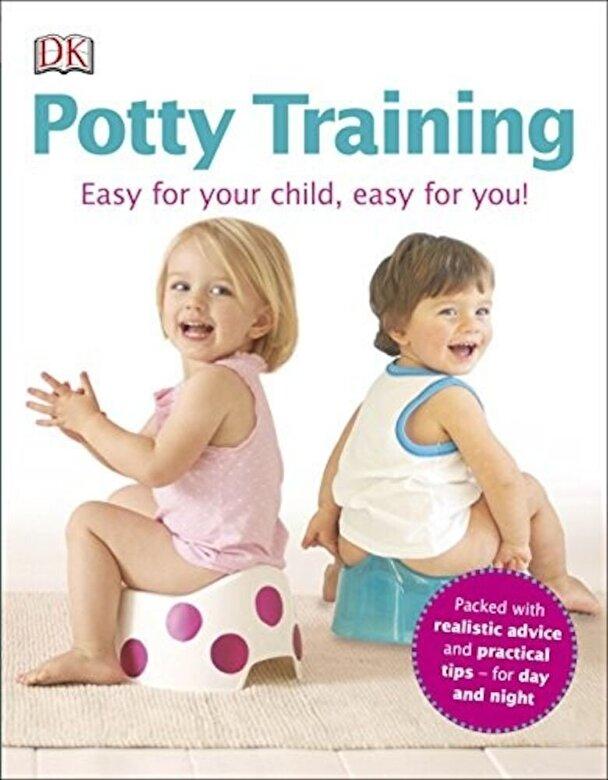 *** - Potty Training -