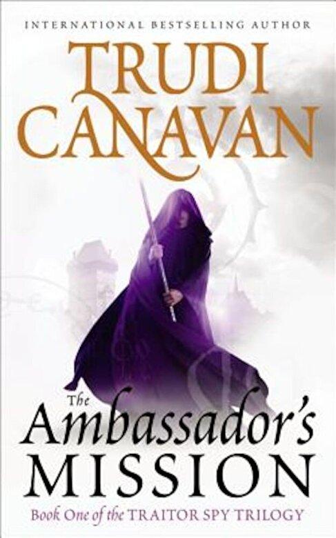 Trudi Canavan - The Ambassador's Mission, Paperback -