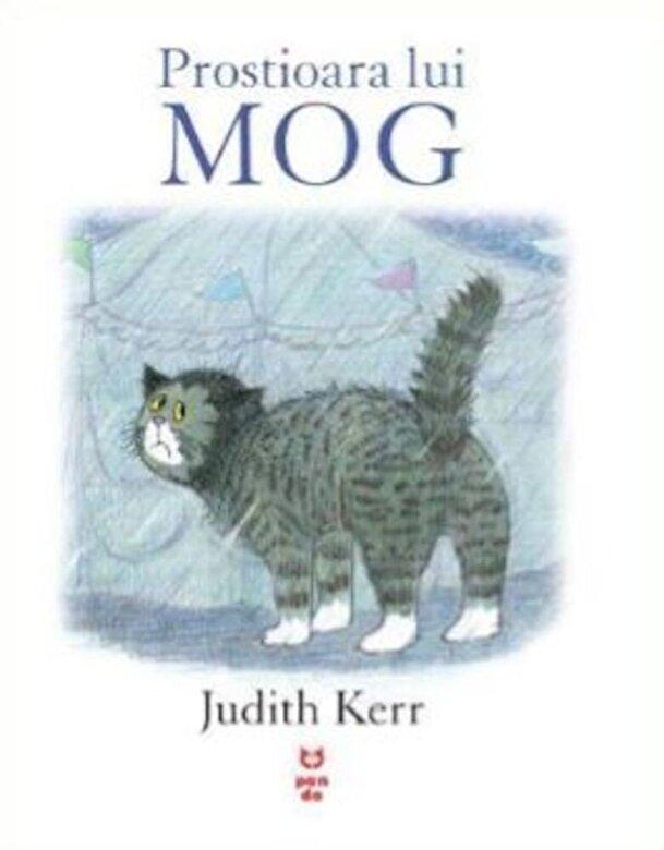 Judith Kerr - Prostioara lui Mog -