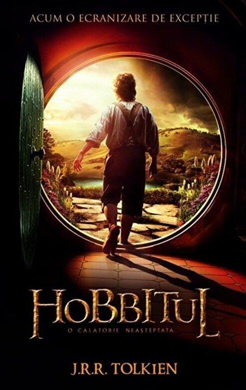 J.R.R. Tolkien - Hobbitul -