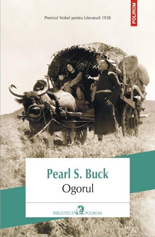 Pearl Sydenstricker Buck - Ogorul -