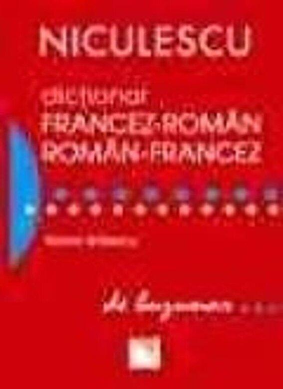 Maria Braescu - Dictionar francez-roman/roman-francez de buzunar -