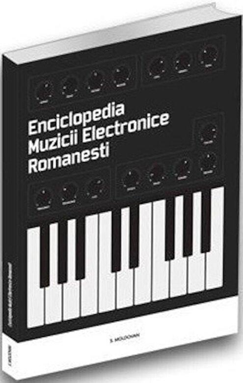 Septimiu Gheorghe Moldovan - Enciclopedia muzicii electronice romanesti -