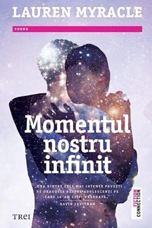 Lauren Myracle - Momentul nostru infinit -