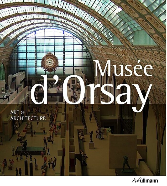 Peter Gartner - Art & Architecture: Musee d'Orsay -
