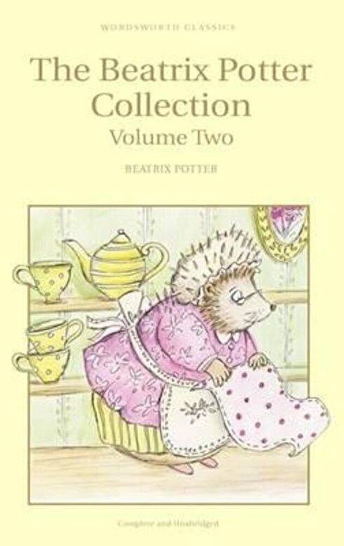 Beatrix Potter - Beatrix Potter Collection: Volume Two -