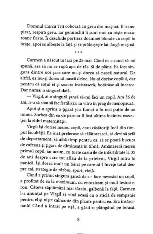 Ioana Chicet Macoveiciuc - Miercuri, respiram -