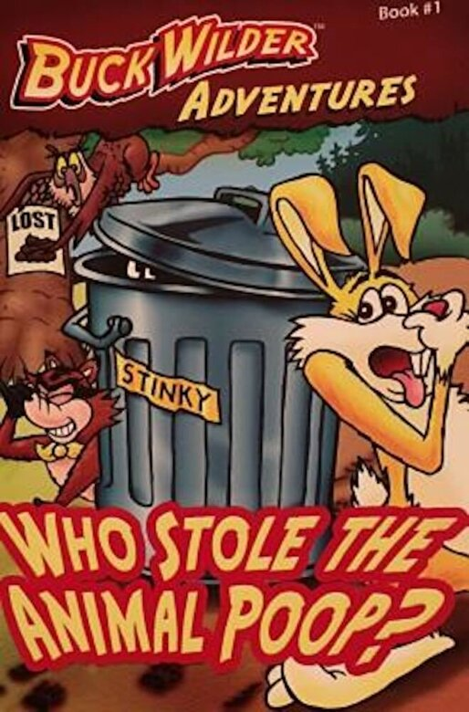 Timothy Smith - Who Stole the Animal Poop?, Paperback -