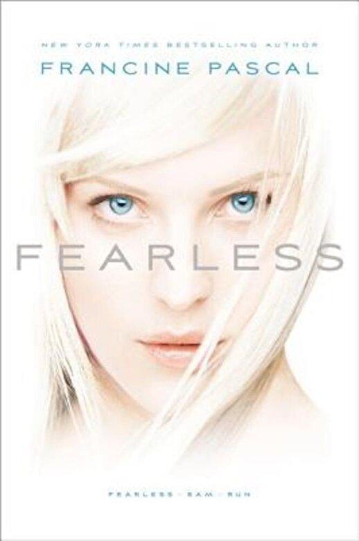 Francine Pascal - Fearless: Fearless; Sam; Run, Paperback -
