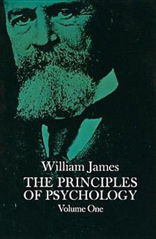 William James - The Principles of Psychology, Vol. 1, Paperback -