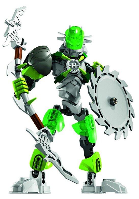 LEGO - LEGO Hero Factory - Brain Attack, Breez -